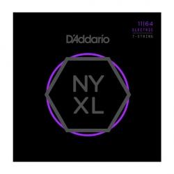 D'ADDARIO NYXL 11-64 GITARA...