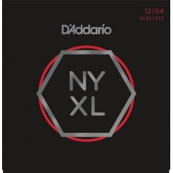 D'ADDARIO NYXL 12-54 GITARA...