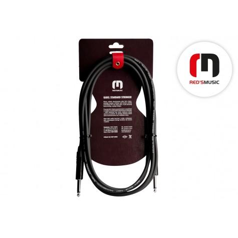 REDS MUSIC STRONGER GCSN 11 30 kabel instrumentalny (Neutrik) 3 m