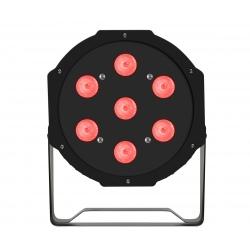 FRACTAL LIGHTS PAR LED 7X9 W