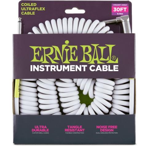 ERNIE BALL EB 6045 KABEL INSTRUMENTALNY