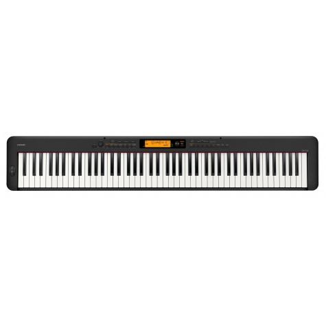 Casio CDP-S350 BK - Pianino Cyfrowe