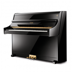 ESSEX EUP-108C PIANINO...