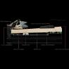 KAWAI CA-98B PIANINO CYFROWE