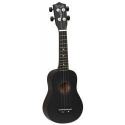 TANGLEWOOD TU6-BK ukulele sopranowe