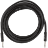 FENDER PROFESSIONAL 10 INST CABLE BLK