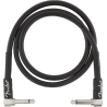 FENDER PROFESSIONAL 3 INST CABLE BLK