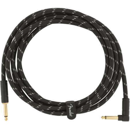 FENDER DELUXE 15 ANGL INST CABLE BTWD