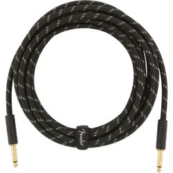 FENDER DELUXE 15 INST CABLE...