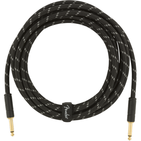 FENDER DELUXE 15 INST CABLE BTWD