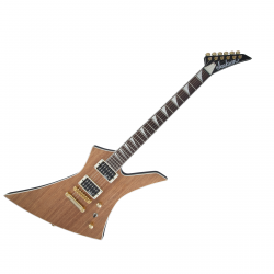 JACKSON KELLY XT NAT MAH