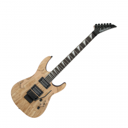 JACKSON SLX SPALTED MAPLE