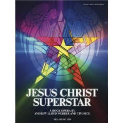 PWM. A. LLOYD WEBBER. JESUS...