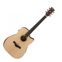 IBANEZ AW150CE-OPN ARTWOOD