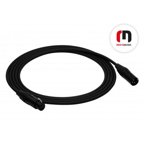 REDS STANDARD MIC (15M) K/K MC 11 150ROX kabel mikrofonowy 15 m