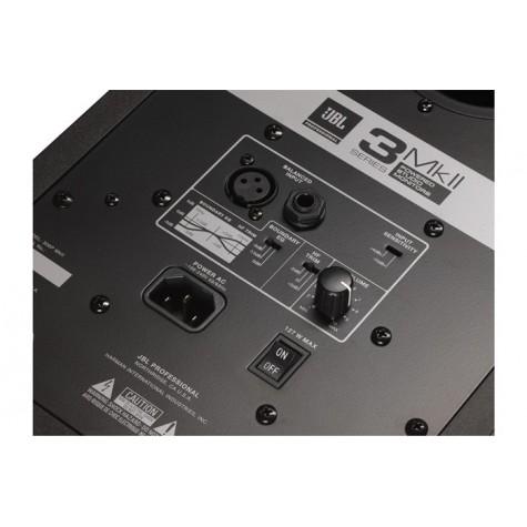 JBL 306P MKII - Monitor Studyjny