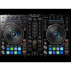 PIONEER DDJ-RR DJ KONTROLER