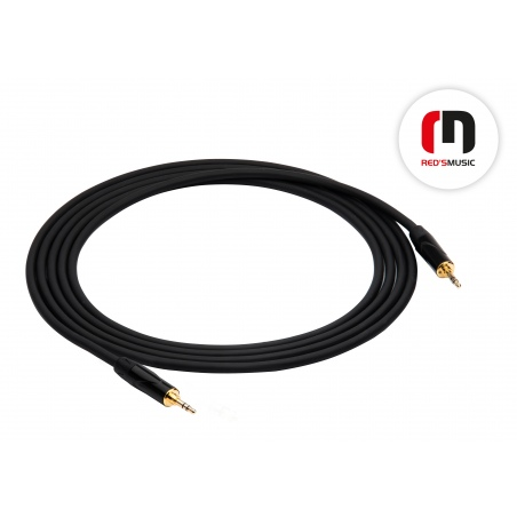REDS MUSIC AU 19 20 BX kabel audio MJs/MJs 2 m