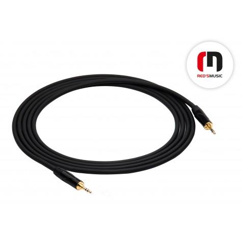 REDS MUSIC AU 19 15 BX kabel audio MJs/MJs 1,5 m