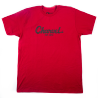 FENDER CHARVEL TOOTHPASTE LOGO TEE RED XL