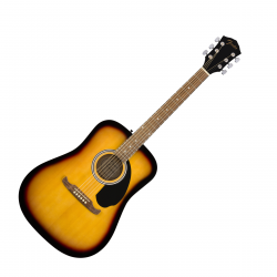 FENDER FA-125 DREADNOUGHT...