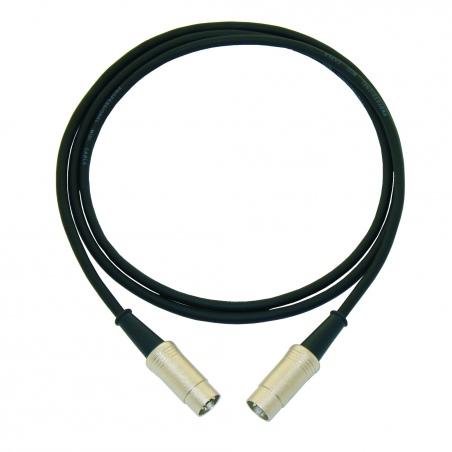 REDS MUSIC MDN 01 30 kabel midi 3 m