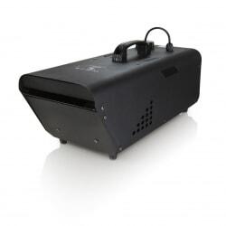 FLASH HAZER 1500 DMX Maszyna do dymu