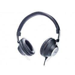 MAXELL RETRO DJ HEADPHONES BLACK