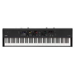 YAMAHA CP88 - STAGE PIANO