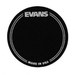 EVANS BLACK NYLON SINGLE EQPB1