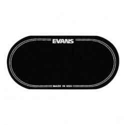 EVANS BLACK NYLON DOUBLE...