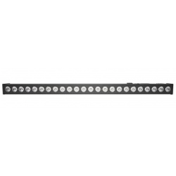 FRACTAL BAR LED 24X3W BLACK...