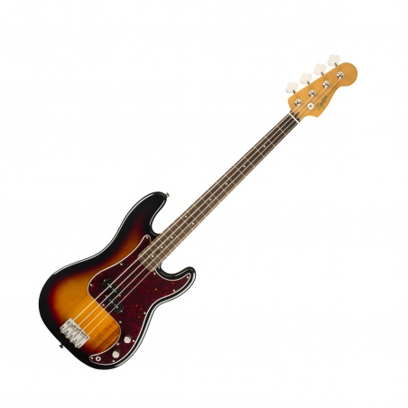 FENDER SQUIER CLASIC VIBE 60S PRECISION BASS LRL 3TS