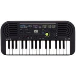 CASIO SA-47 KEYBOARD DLA...
