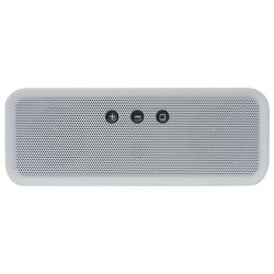 MAXELL SPEAKER MXSP-BT03 BLUETOOTH WHITE
