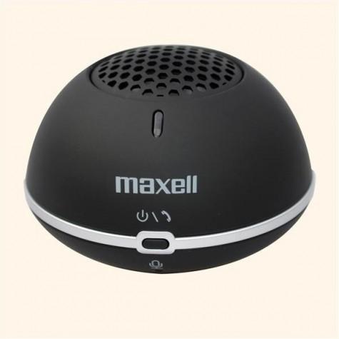 MAXELL SPKR MXSP-BT01 MINI BLUETOOTH BLK