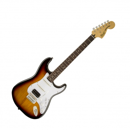 FENDER SQUIER VINTAGE MODIFIED STRATOCASTER HSS LRL 3TS
