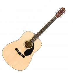 FENDER CD-60S DREADNOUGHT...