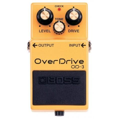 BOSS Overdrive OD-3