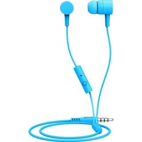 MAXELL SPECTRUM EARPHONE BLUE