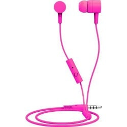 MAXELL SPECTRUM EARPHONE PINK