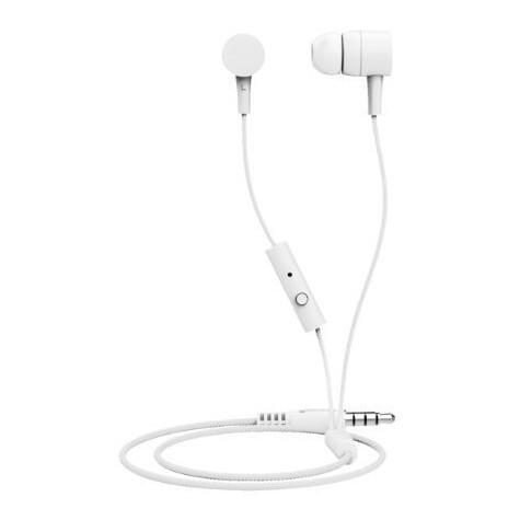 MAXELL SPECTRUM EARPHONE WHITE