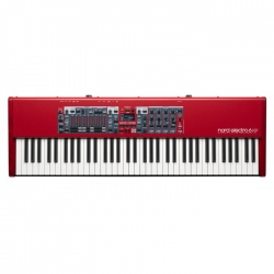 NORD ELECTRO 6 HP73 STAGE...