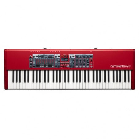 NORD ELECTRO 6 HP73 STAGE PIANO/SYNTEZATOR