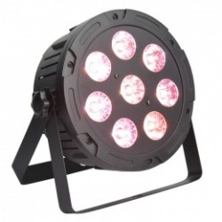 LIGHT4ME QUAD PAR 8x10W...