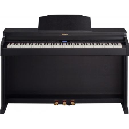 ROLAND HP601 CB - Pianino Cyfrowe