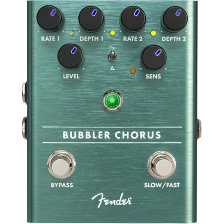 FENDER BUBBLER CHORUS