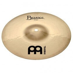 MEINL B10S-B BRILLIANT SPLASH