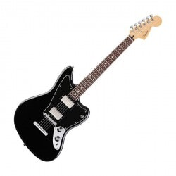 FENDER BLACKTOP JAGUAR HH...