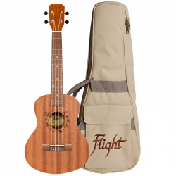 FLIGHT NUT310 UKULELE TENOROWE